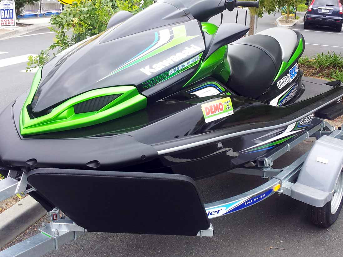 D-Flector Sport Stone Guards for Jet Skis